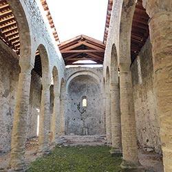 eglise-saint-Martin volonne