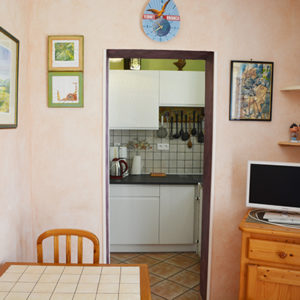 Coin repas - Kitchenette